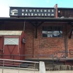 Deutsches Salzmuseum Foto