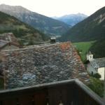 Foto de Hotel Des Alpes
