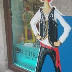 Cultura Portuguesa Arts & Crafts