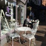 Photo of The Lavender Tea House