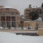 Winter, Lili's Resort & Spa