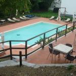 Hotel Relais San Rocco Foto