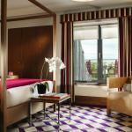 Deluxe Premium Guestroom with Balcony