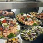 Sea Food Platter Special