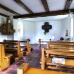 St. Josefs-Kapelle