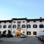 Sabotin Hotel