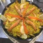 Bahia Los Abrigos Restaurant