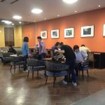 Photo of Saint Marc Cafe, Okayama Airport
