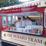 Photo of The Potato Tram