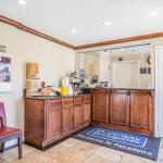 Rodeway Inn & Suites Pasadena Foto