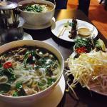 Lans Vietnamese Restaurant