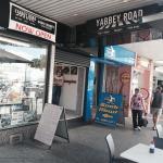 Yabbey Road