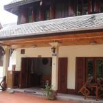 kingkham gust house