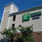 Holiday Inn Express Suites Asheboro