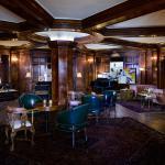 Fireside Lobby Lounge