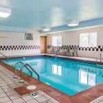 Photo de Motel 6 Indianapolis - Southport