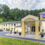 Sleep Inn Bryson City - Cherokee Area Foto