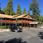 Photo of BEST WESTERN Stagecoach Inn