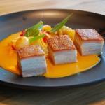 King Fu Fusion - Food