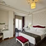 Deluxe Double Room (151445746)