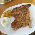 Comedor Panchita