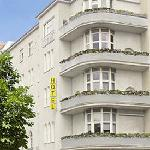 Photo of Hotel Bellevue Berlin