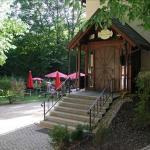 Hotel Restaurant Glänzelmühle Foto