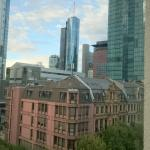Foto de Ramada Hotel Frankfurt City Center