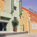 Campanile Murcia Hotel