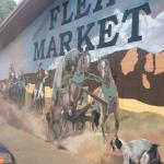 Lafayette Collectibles and Flea Market