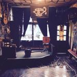 Photo de Spiritual Caipirinha Bar