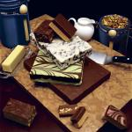 Harrison Creamery - serving up delicious home made fudge