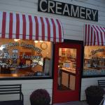 ‪Harrison Creamery & Fudge Factory‬