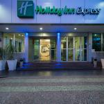 Holiday Inn Express Hotel Av. Sumaré
