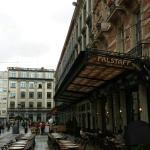 Le Falstaff Foto