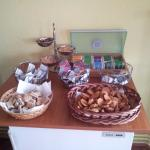 Altro buffet