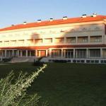 Fundao Palace Hotel