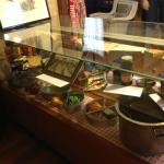 Tribute to local agriculture and canning history