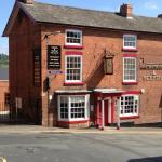 The Crown and Sceptre Inn