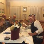 Cena da fernanda ristorante a treviso
