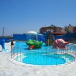 the fantastic kids' pool