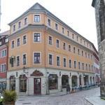 Hotel Am Markt Residenz Foto