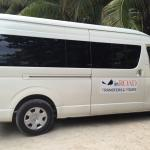 In Road Riviera Maya Transfers and Tours