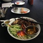 Le La Vietnamese Restaurant Foto