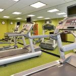 Fitness Center – Cardio Equipment