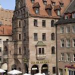 Photo of Deutscher Kaiser Nuremberg