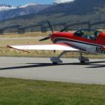 Wonderful day and great visit to Teton Aviation and Warbird Restaurant on our Jackson Adventure
