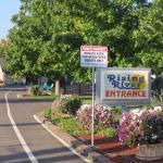 Rising River RV Park Foto