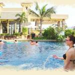 麗景國際花園酒店