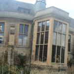Foto de Rhodes House